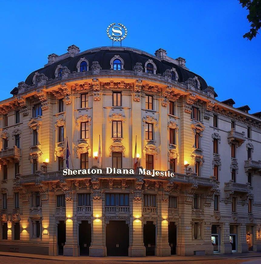 Sheraton-milan-Itallian-wedding-venues-Exterior
