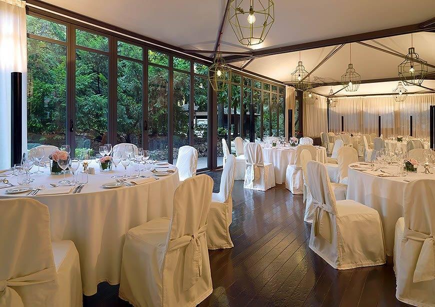 Sheraton-milan-Itallian-wedding-venues-Gazebo-Gala-Dinner