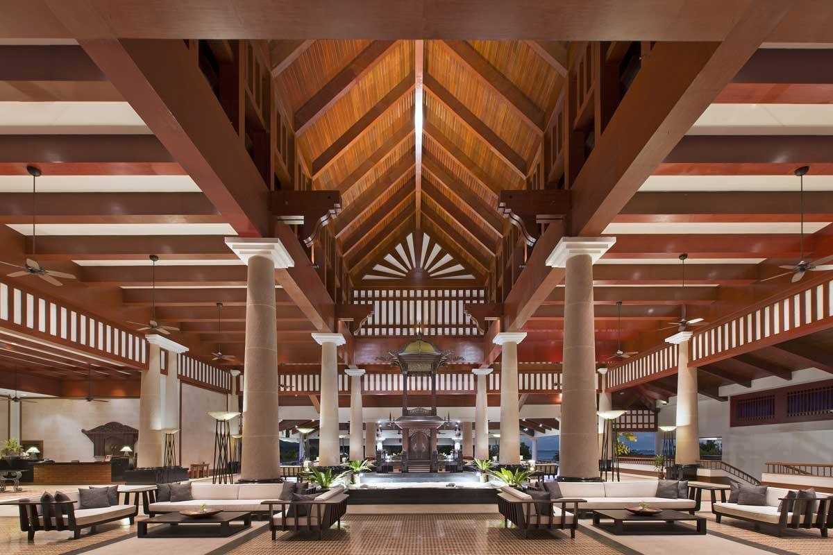 The-Andaman-A-Luxury-Collection-Resort-Lobby