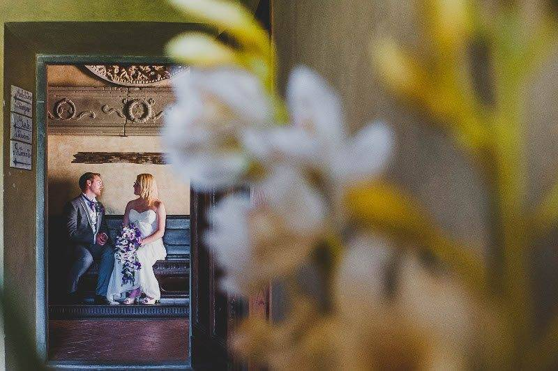 Tuscany Elope - Luxury Wedding Gallery