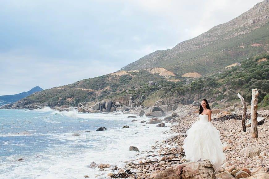 Unforgettable setting - Luxury Wedding Gallery
