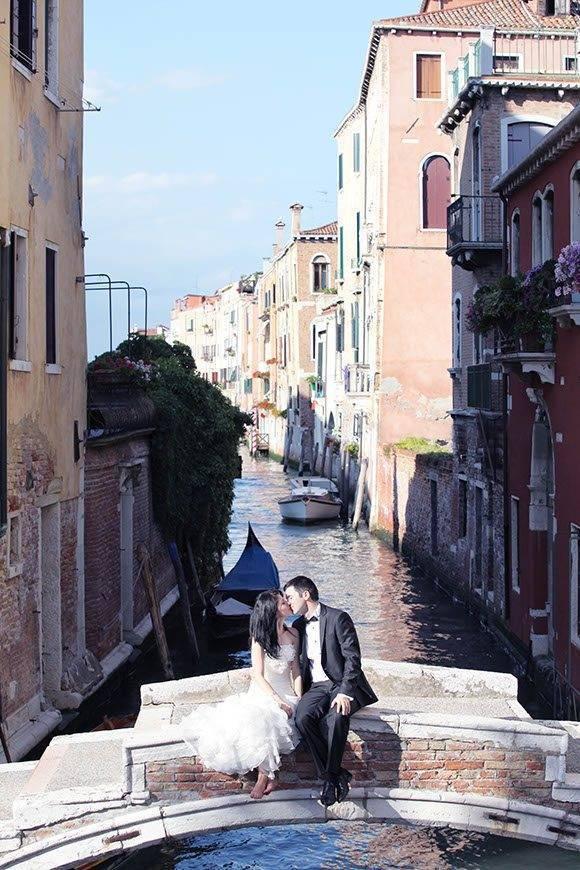 VeniceWedding1 - Luxury Wedding Gallery