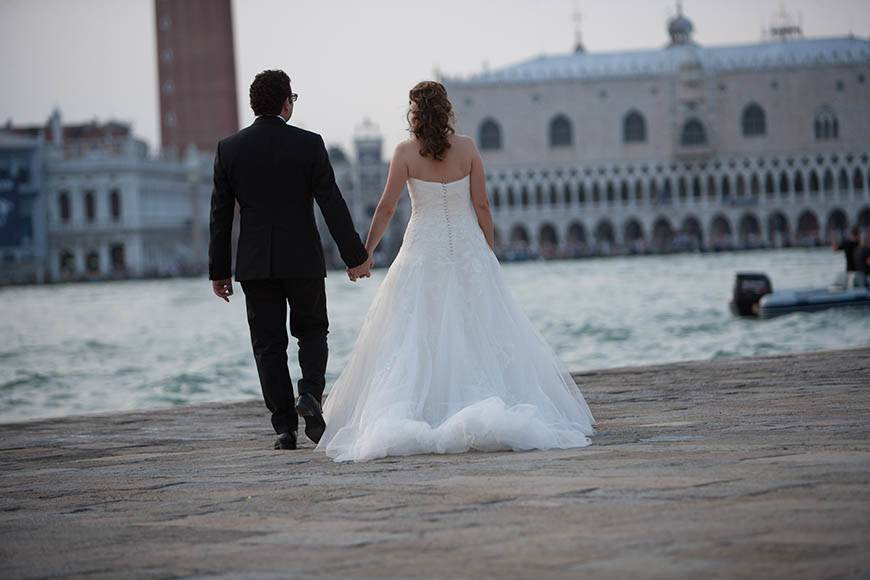 VeniceWedding4 - Luxury Wedding Gallery