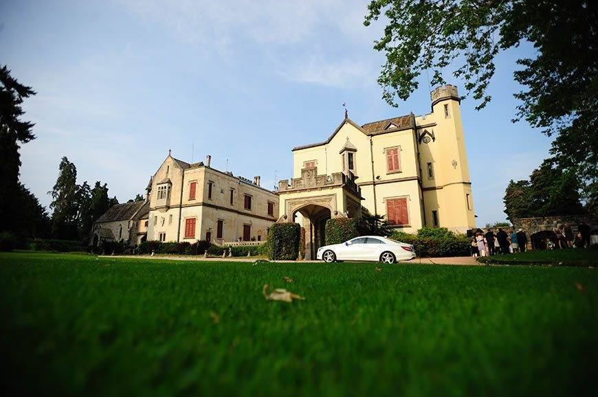Venue Visionnaire Wedding planner - Luxury Wedding Gallery