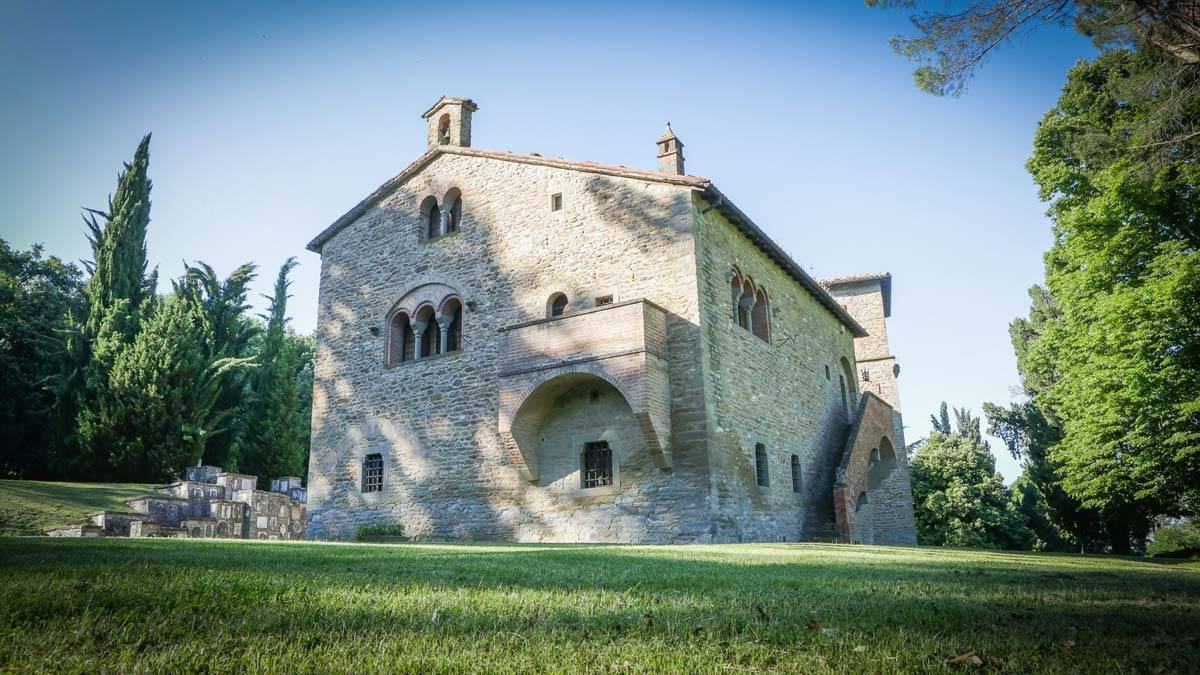 Venue for country wedding in italy - Luxury Wedding Gallery