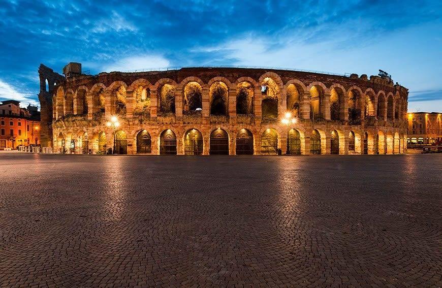 Verona - Luxury Wedding Gallery