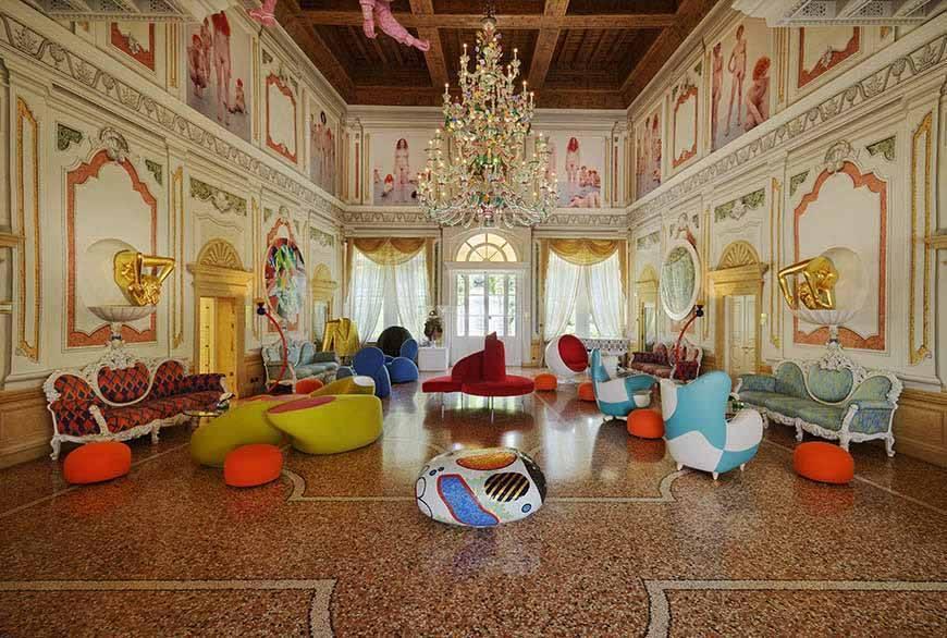 Villa Amista%CC%80 in Corrubbio di Negarine 002 - Luxury Wedding Gallery