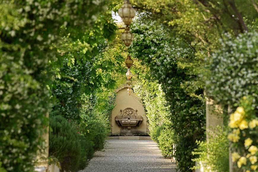 Villa Amista%CC%80 in Corrubbio di Negarine 007 - Luxury Wedding Gallery
