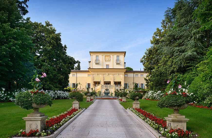 Villa Amista%CC%80 in Corrubbio di Negarine 009 - Luxury Wedding Gallery