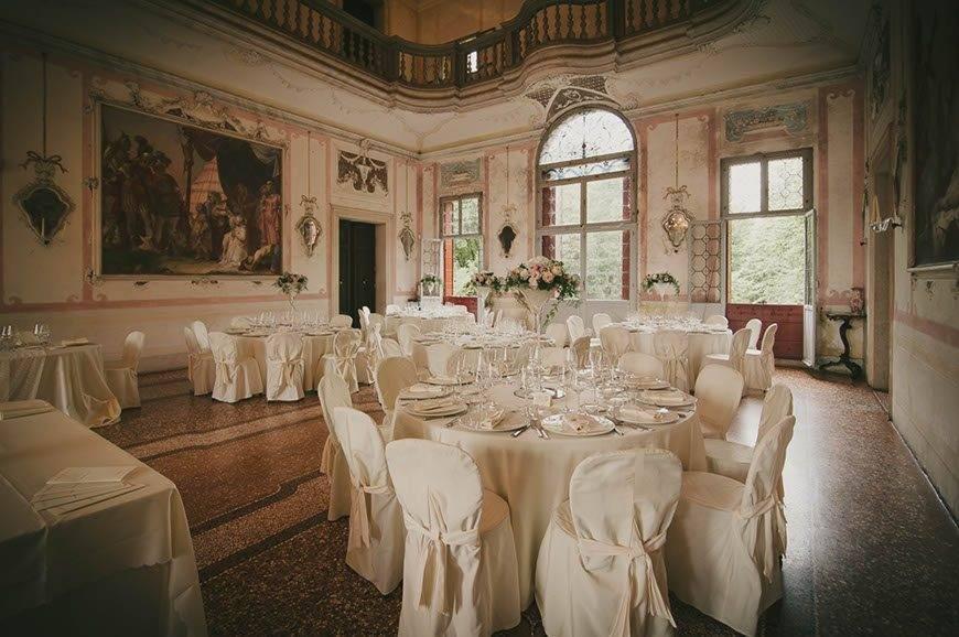 VillaVenetaWedding5 - Luxury Wedding Gallery