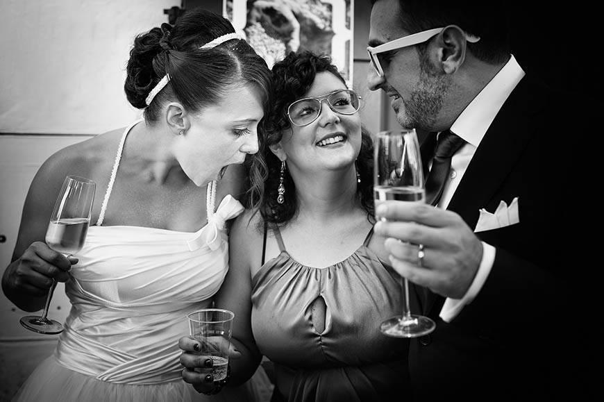 WEDDING PHOTOJURNALISM - Luxury Wedding Gallery