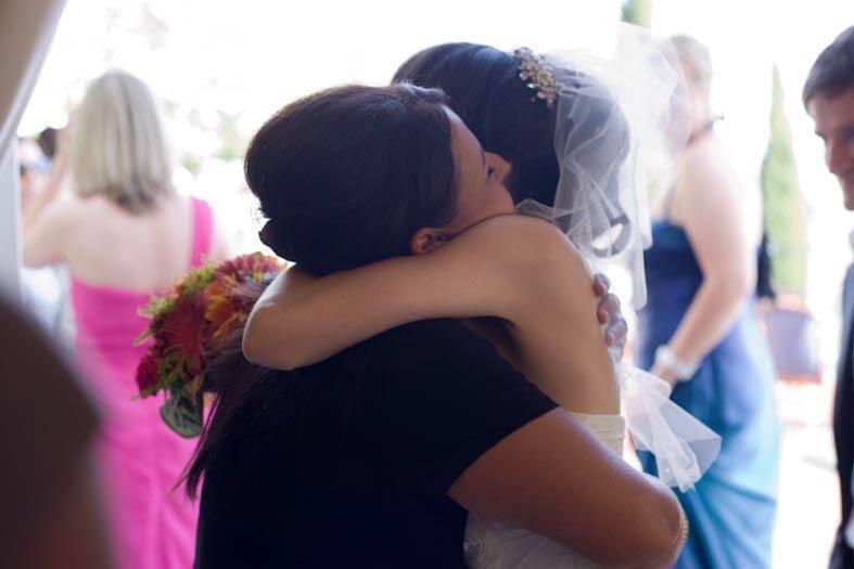 Wedding Day Emotions - Luxury Wedding Gallery