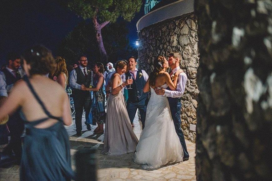 Wedding Party - Luxury Wedding Gallery