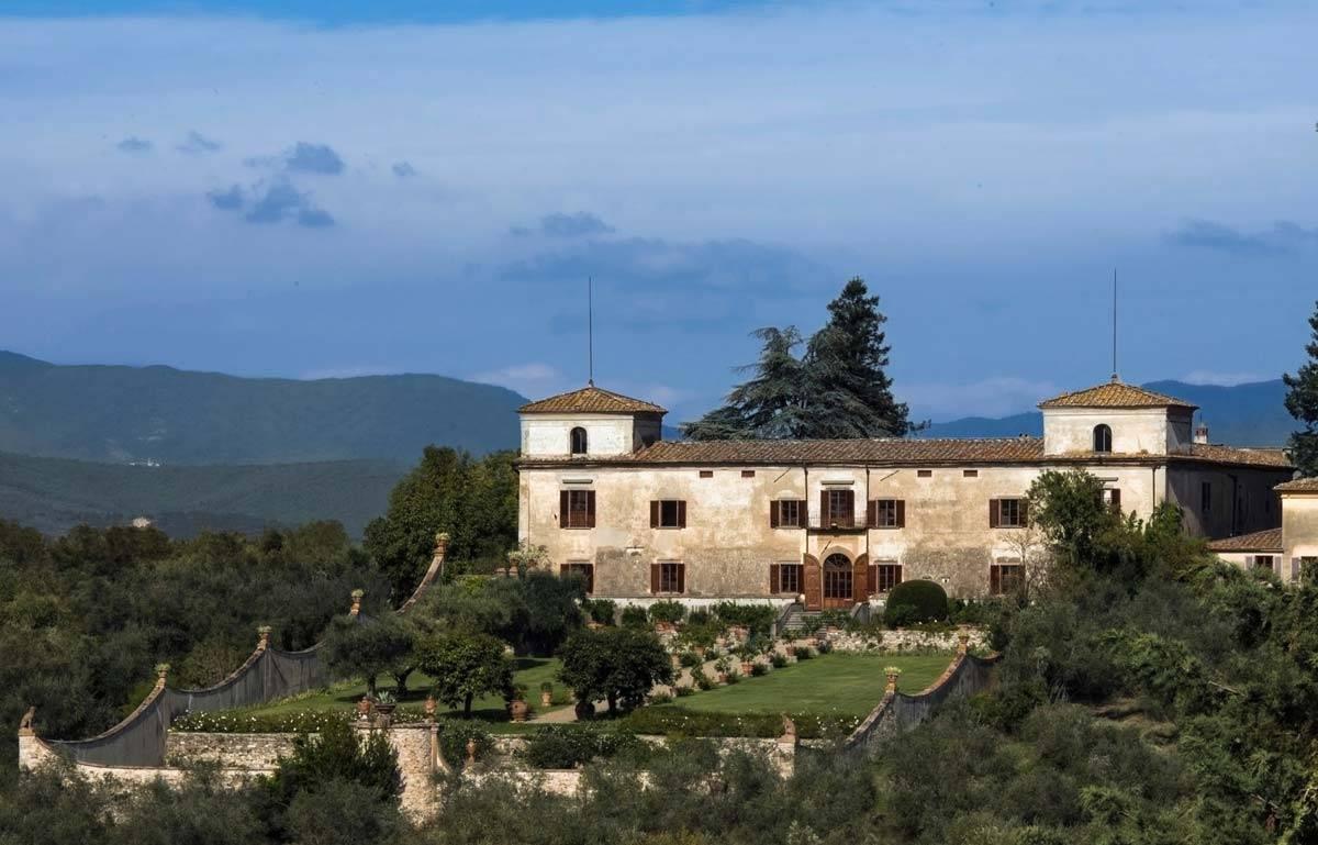 Wedding Villa Tuscany - Luxury Wedding Gallery