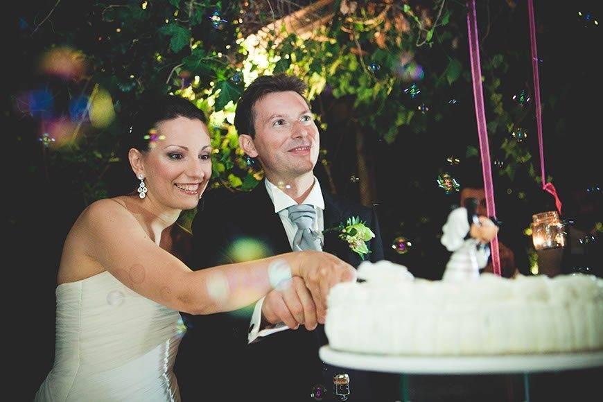 Wedding cake Visionnaire Wedding planner - Luxury Wedding Gallery