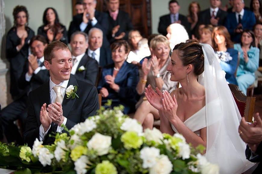 Wedding in Pallanza Visionnaire Wedding plannner - Luxury Wedding Gallery