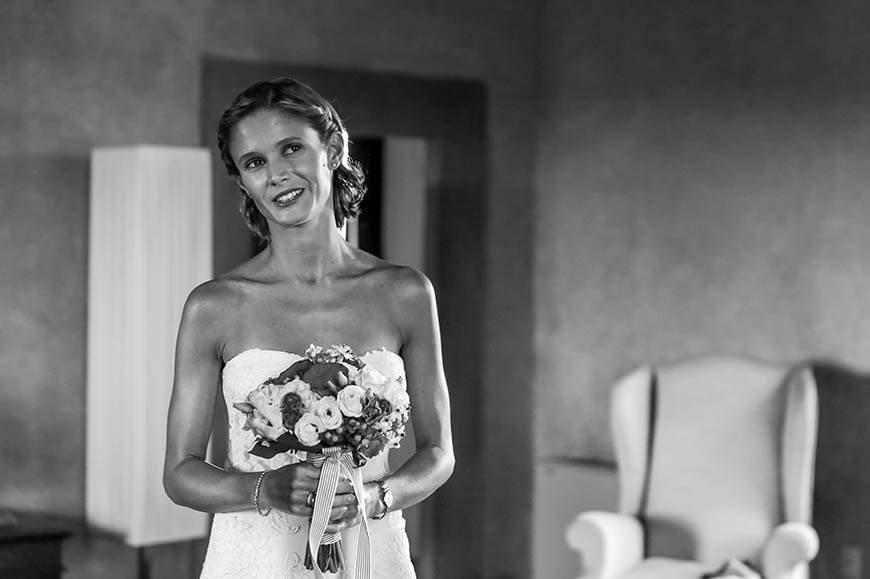 Wedding in Tuscany Visionnaire Wedding planner - Luxury Wedding Gallery