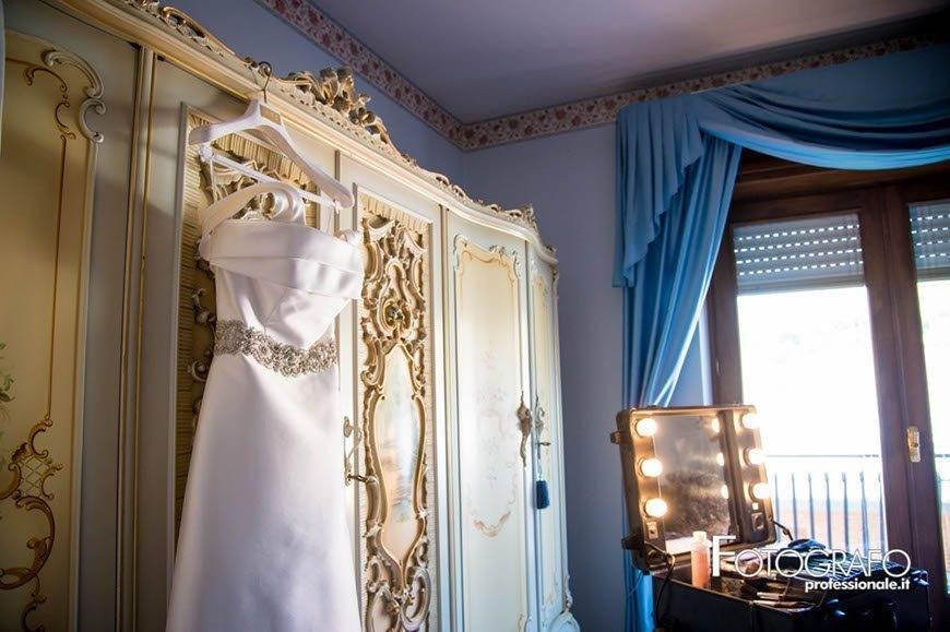 abito dettaglio - Luxury Wedding Gallery