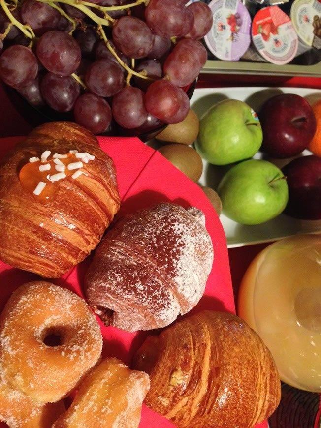 breakfast 4 - Luxury Wedding Gallery