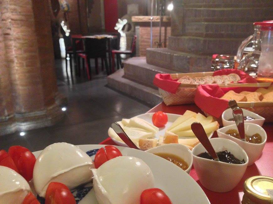 breakfast 6 - Luxury Wedding Gallery