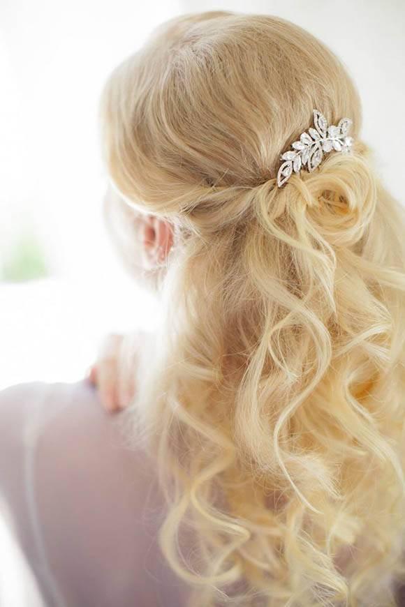 bridal-hairdo