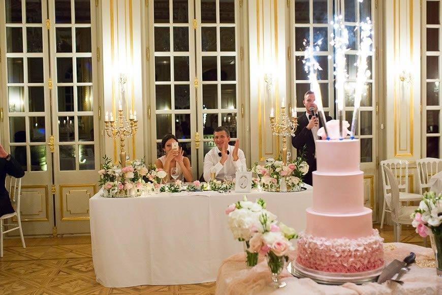 castle wedding french riviera - Luxury Wedding Gallery