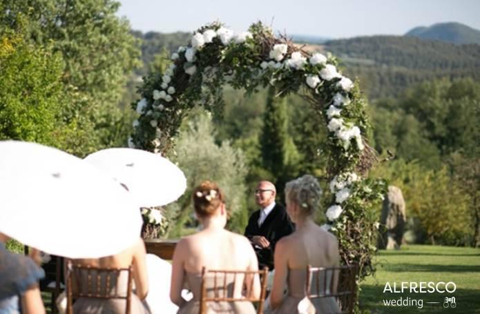 ceremony - Luxury Wedding Gallery