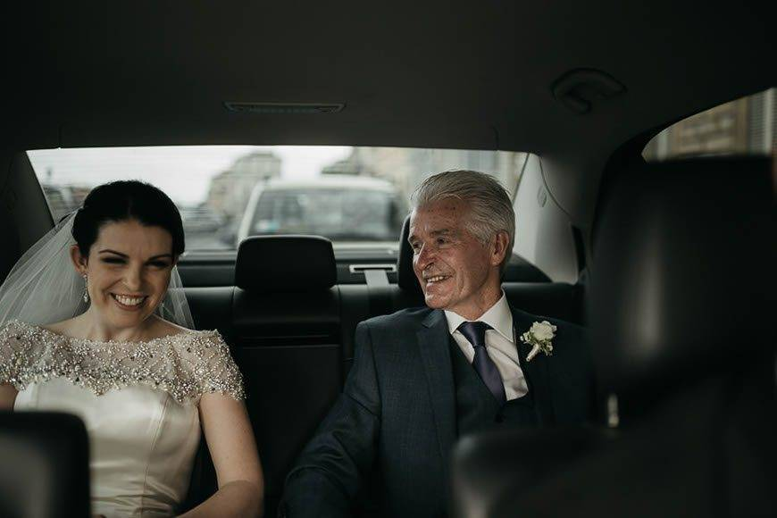 Italian Real Wedding