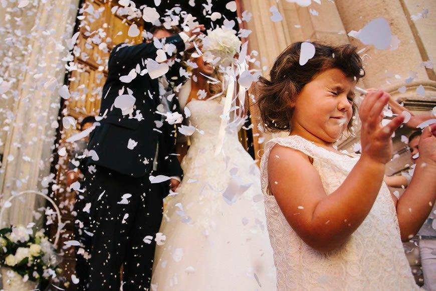 confetti italy wedding documentary - Luxury Wedding Gallery