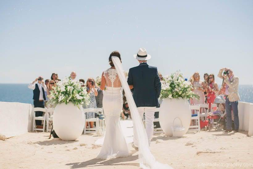 destination wedding algarve portugal 35 2 - Luxury Wedding Gallery