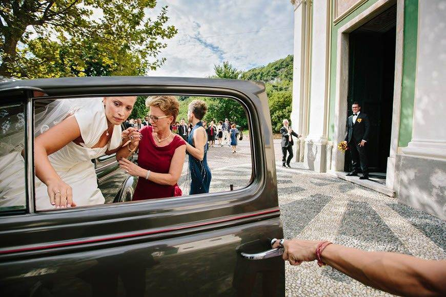 documentary wedding street photographer - Luxury Wedding Gallery