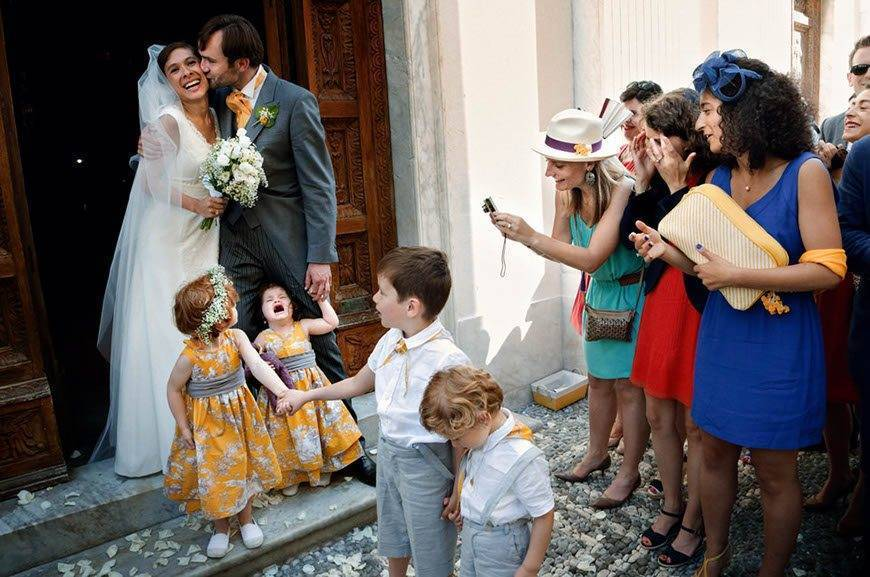 emotional wedding kids italy best photographer - Luxury Wedding Gallery