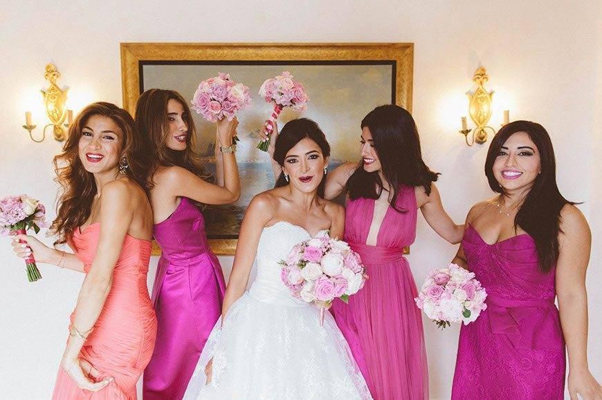 iranian wedding in sicily hotel timeo039 - Luxury Wedding Gallery