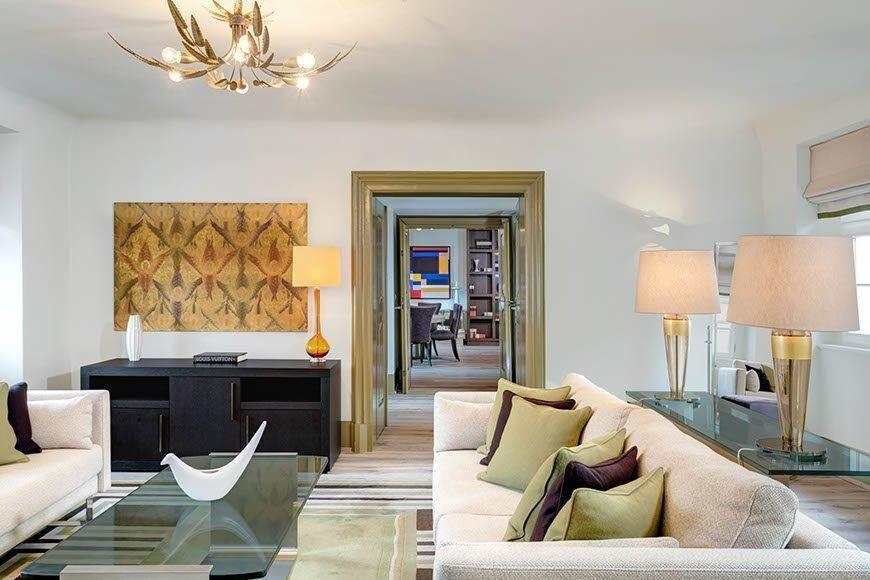 lux4310gr 179466 Presidential Suite living room - Luxury Wedding Gallery