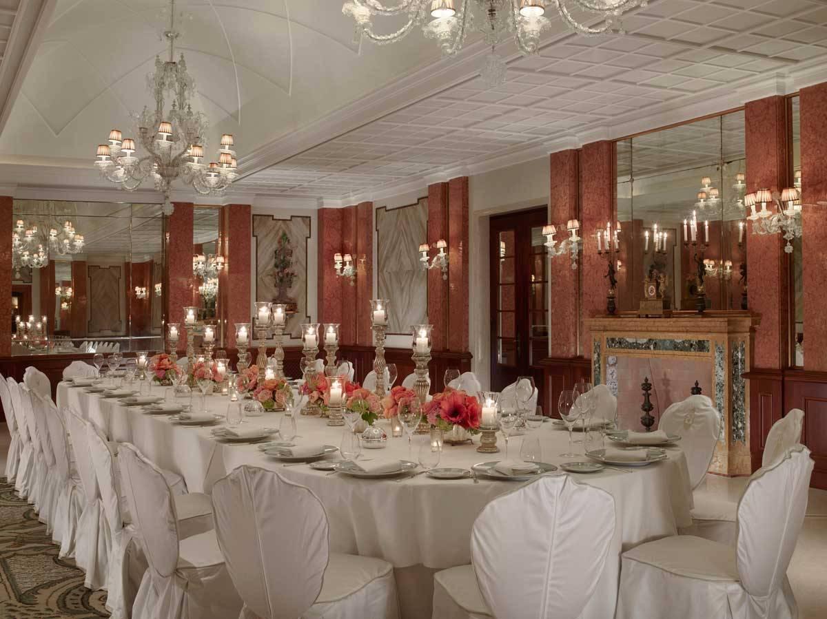 lux73br 134426 Salone Gritti - Luxury Wedding Gallery