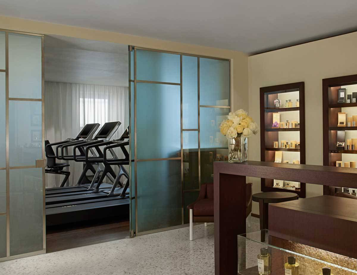 lux73fc 144880 Fitness Suite - Luxury Wedding Gallery