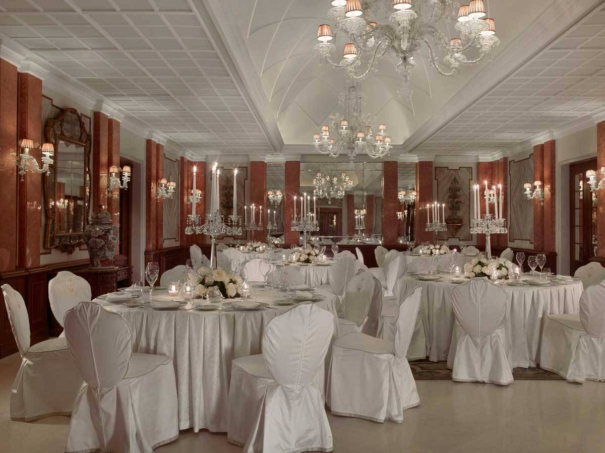 lux73mf 134498 Salone Gritti - Luxury Wedding Gallery