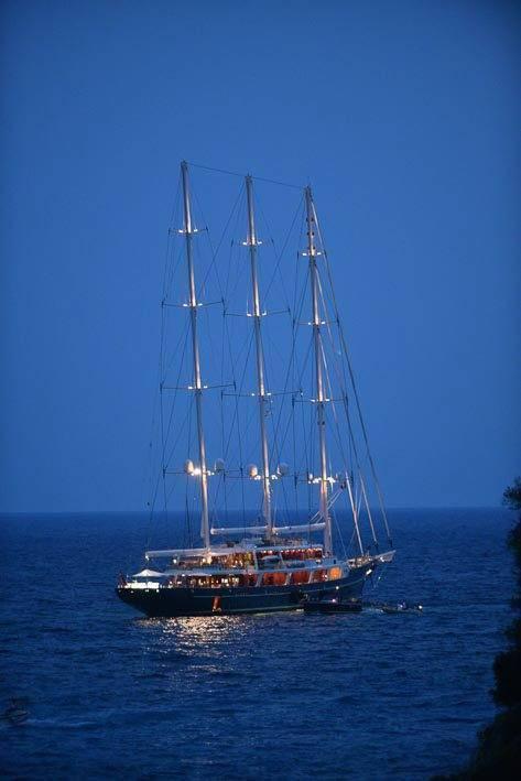 luxury-boat