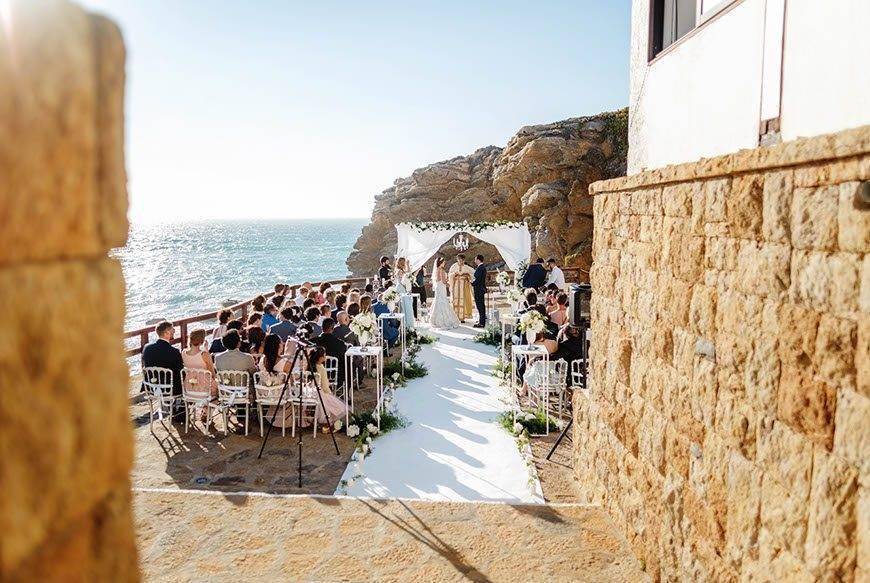 luxury wedding planner portugal - Luxury Wedding Gallery