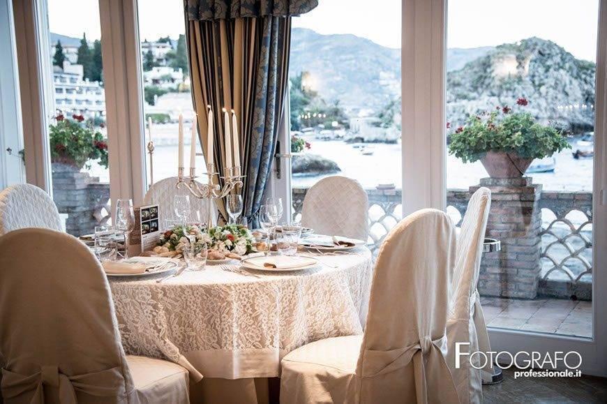 mise en place vsa - Luxury Wedding Gallery