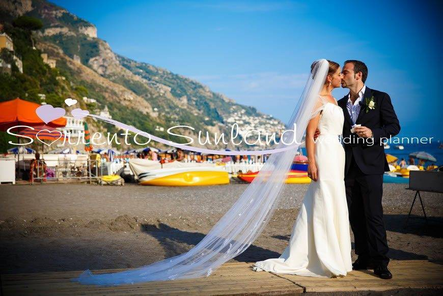 photo service in Positano 1 - Luxury Wedding Gallery