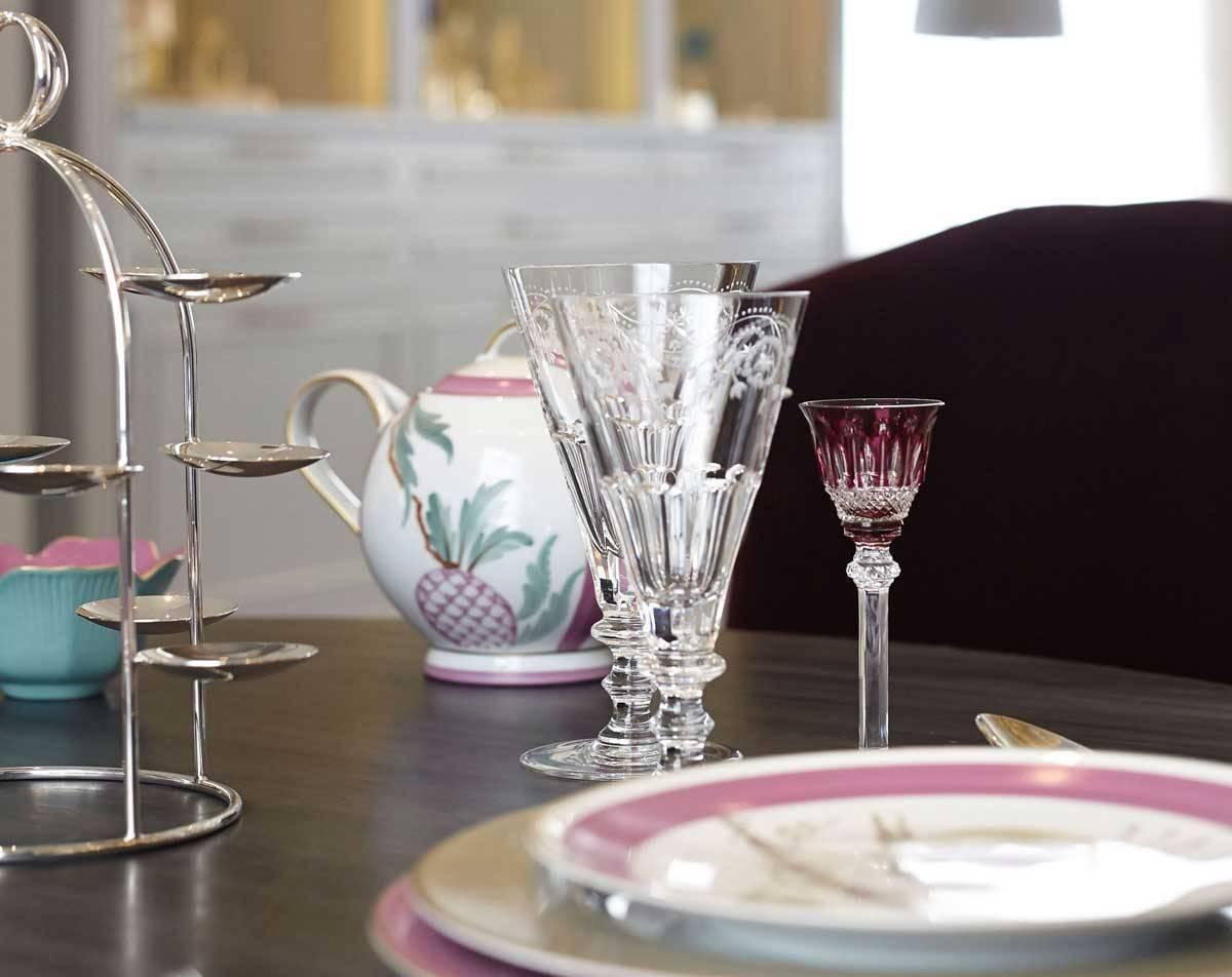 pinktablesettinglifestyleTWS - Luxury Wedding Gallery