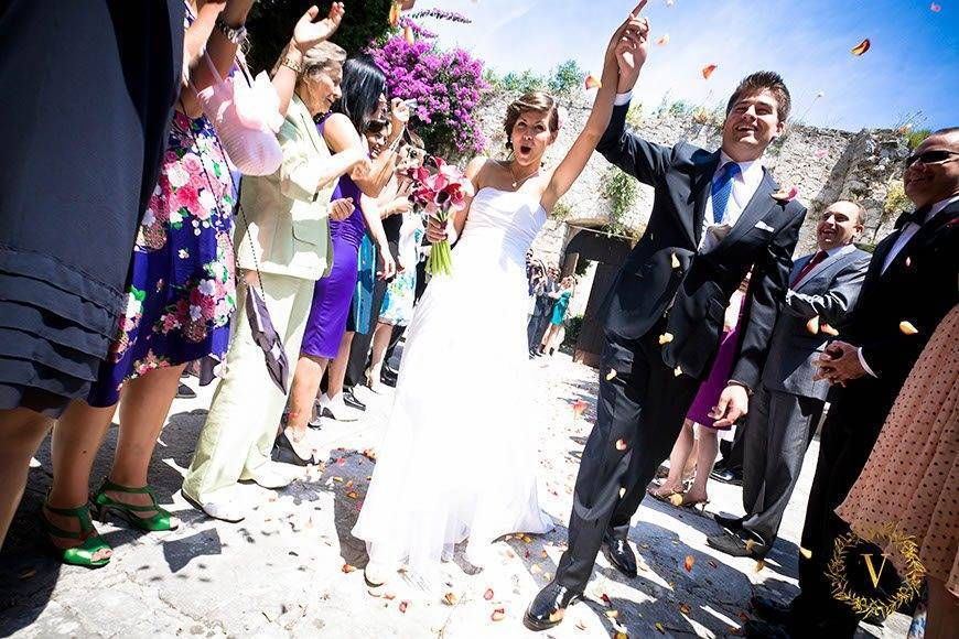 proudly-entering-venue-as-husband-and-wife-during-destination-wedding-in-Hvar_
