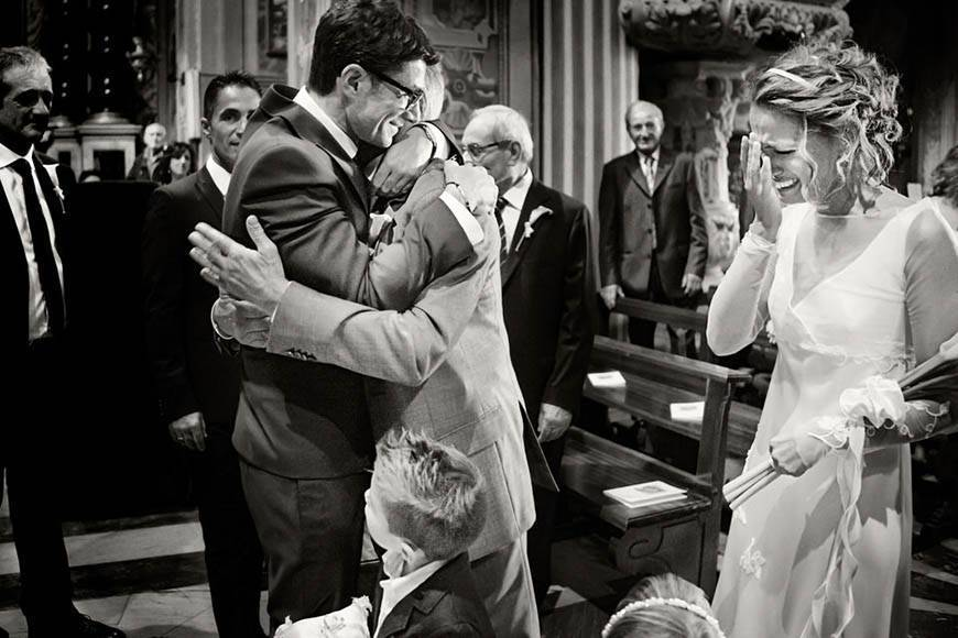 real wedding emotions italy photographer - Luxury Wedding Gallery