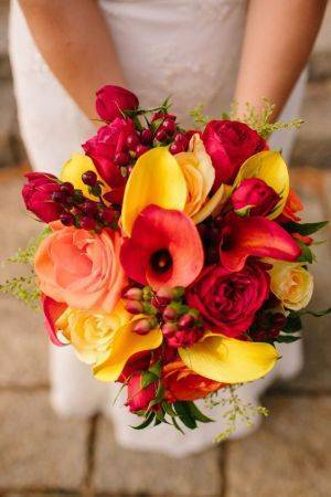 Perfect Autumnal Colour Combinations