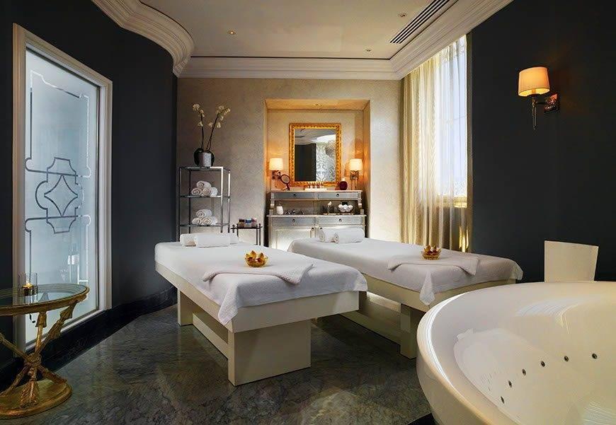 spa suite - Luxury Wedding Gallery