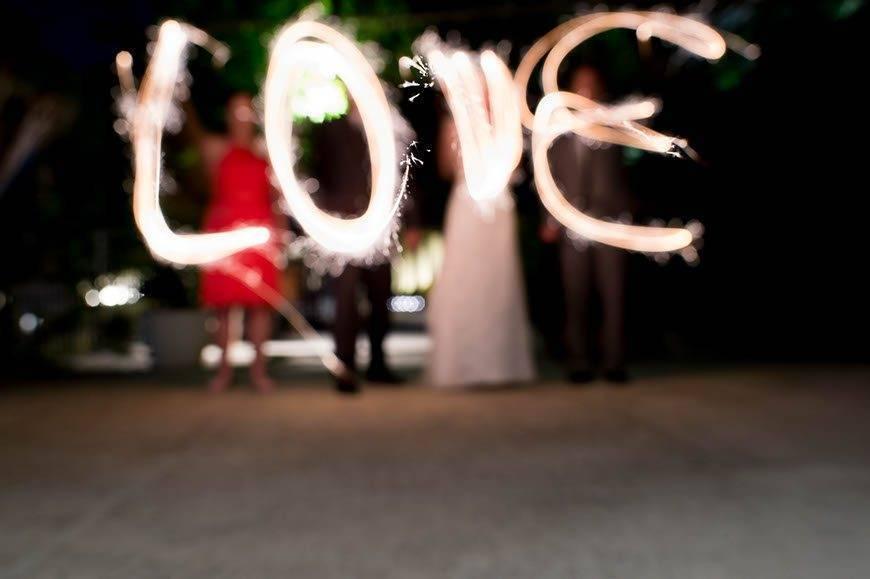 sparkling-love