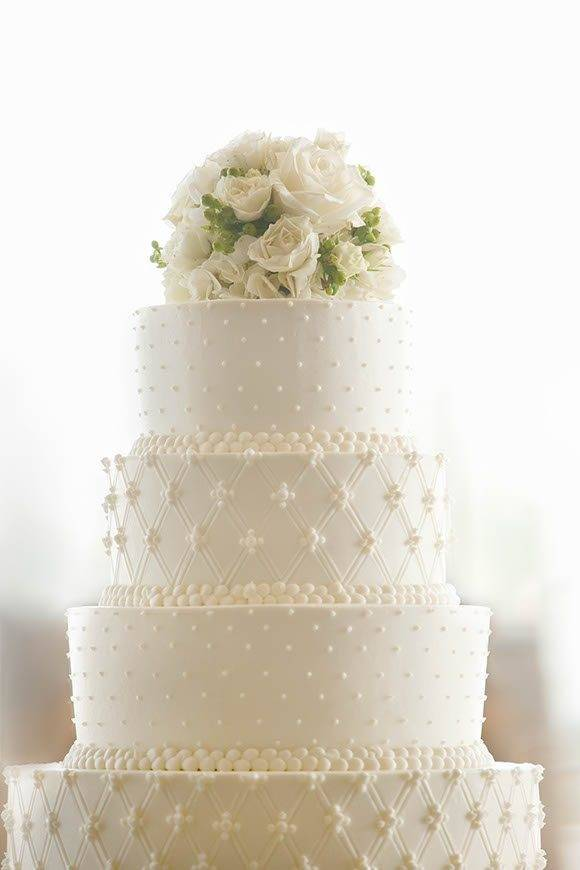 str 148861 Wedding Cake - Luxury Wedding Gallery