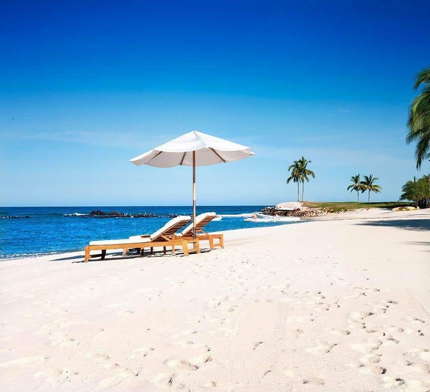 str1734ag 162696 St Regis Punta Mita Beach - Luxury Wedding Gallery