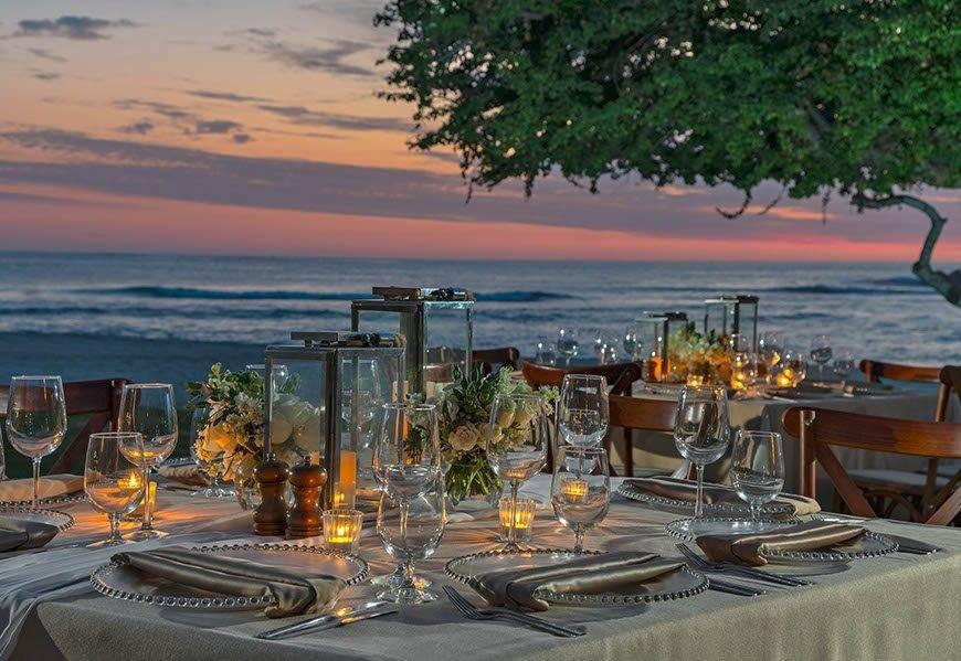 str1734ag 188567 Beach Wedding Detail - Luxury Wedding Gallery